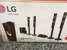 LG LHB755W 1200W Bluetooth Home Theatre System BRAND NEW SEALED Edithvale Kingston Area Preview