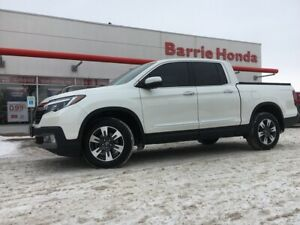 2019 Honda Ridgeline Touring CURRENT DEMONSTRATOR 13,500 KM