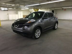2014 Nissan Juke SV 1.6L 4 CYL AWD, BLUETOOTH, AUX, CRUISE CO...