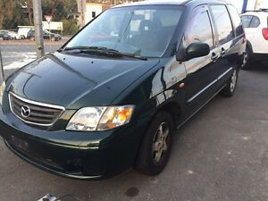 Wrecking MPV wagon 2000 Auto Eight Mile Plains Brisbane South West Preview