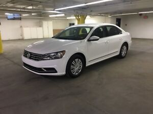 2016 Volkswagen Passat 1.8 TSI Trendline Air Conditioning, Bl...