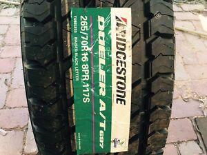Bridgestone Tyers Macedon Macedon Ranges Preview