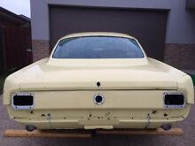 1965 Ford Mustang Fastback Dandenong South Greater Dandenong Preview