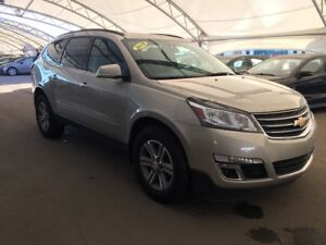 2015 Chevrolet Traverse 1LT REMOTE START, HEATED SEATS, SIRIU...