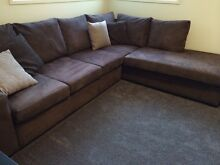 Moving House Sale- couch ready for pick up! Glenwood Blacktown Area Preview