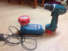 Makita drill, Charger and 2 batteries. Bunbury Bunbury Area Preview