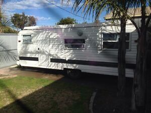 Retro Caravan 1977 Millard Largs North Port Adelaide Area Preview