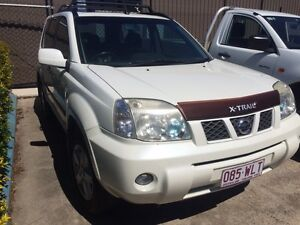 Nissan Extrail 06 Kippa-ring Redcliffe Area Preview