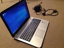 HP Envy 15 j140na Laptop Perth Northern Midlands Preview