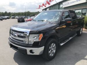 2014 Ford F-150 XLT XTR PACKAGE & BACK UP CAMERA