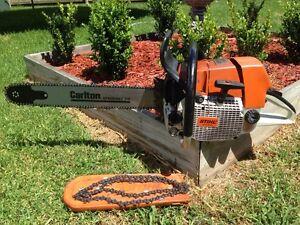 Stihl 066 Magnum chainsaw Traralgon Latrobe Valley Preview