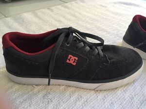 Boys DC Skate Shoes Size US7 Wembley Downs Stirling Area Preview