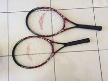 2 x Tennis racquets Augustine Heights Ipswich City Preview
