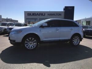 2011 Lincoln MKX ACCIDENT FREE | LOW KM