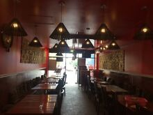 Free restaurant... !! Fully equipped n furnished Mascot Rockdale Area Preview