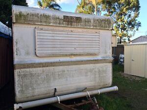 Chesney caravan QUICK SALE Wakeley Fairfield Area Preview