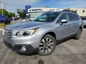 2016 Subaru Outback 3.6R Limited Package