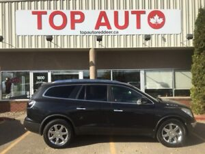 2009 Buick Enclave CXL Loaded Luxury 7 seater