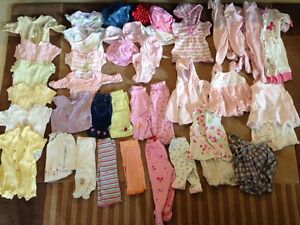 Girl baby clothes 6-12mths Forest Lake Brisbane South West Preview