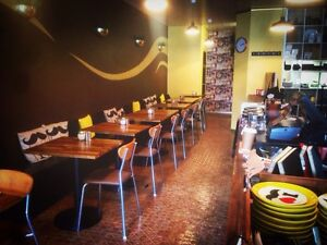 SPECIALTY CAFE RESTAURANT FOR SALE Lilydale Yarra Ranges Preview