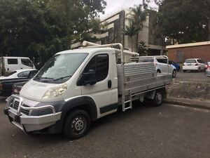 Truck for Hire Waterloo Inner Sydney Preview