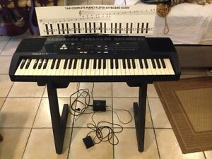Electronic keyboard Edge Hill Cairns City Preview