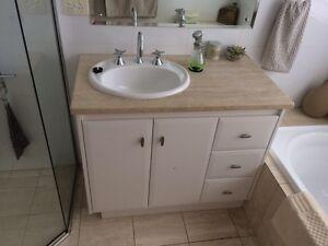 Bathroom fixtures & fitting Flinders Park Charles Sturt Area Preview