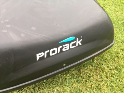ProRack EXP7 roof box