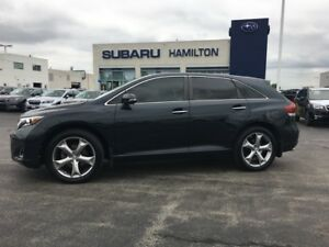 2014 Toyota Venza V6 LIMITED | FULLY LOADED | V6 | AWD