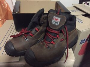 Safety shoes MADE IN ITALY Belmont Belmont Area Preview