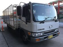 Truck for sale Casula Liverpool Area Preview