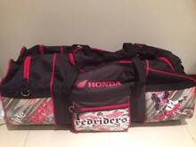 Honda Motorbike Gear Bag Kemps Creek Penrith Area Preview