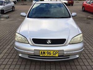 Holden - ASTRA (2001) Erina Gosford Area Preview