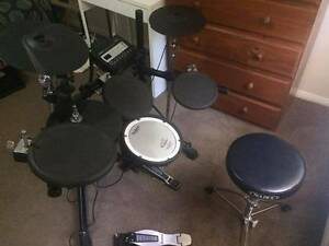 Roland TD-3 (With mesh snare head) Glenwood Blacktown Area Preview