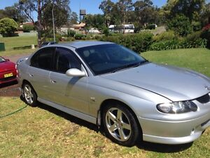 Holden Commodore VX SS - low kms Medowie Port Stephens Area Preview