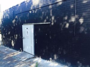 For Lease Annerley ex Food catering Kitchen premises