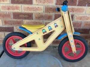 Thomas & Friends Timber Balance Bike Dubbo Dubbo Area Preview