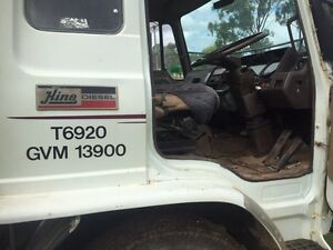 Hino FF177 with 7500 tray Inverell Inverell Area Preview