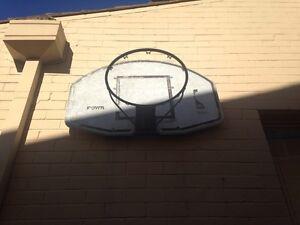 Basketball Hoop and backboard Mosman Mosman Area Preview