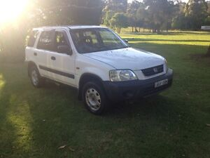 2001 Honda CRV MINT CONDITION Toukley Wyong Area Preview
