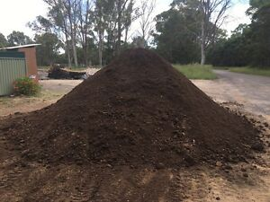 Organic garden soil/ mix Schofields Blacktown Area Preview