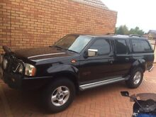 2005 Nissan navara d22 sale/swap $13000 Keilor Downs Brimbank Area Preview