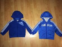 Baby boy Adidas jackets Heathridge Joondalup Area Preview