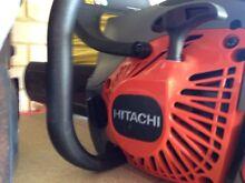 Hitachi chainsaw Aubin Grove Cockburn Area Preview