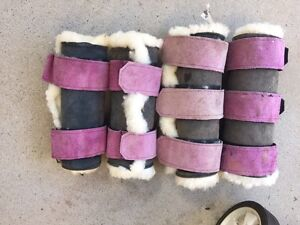 Horse boots for sale fluffy ones Caboolture Caboolture Area Preview