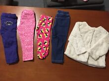 Girls size 3 winter bundle Adamstown Newcastle Area Preview
