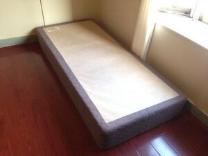 90 x 200 Single Base Bed Monterey Rockdale Area Preview