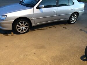 2001 Peugeot 306 HDI urgent sale Meadow Heights Hume Area Preview