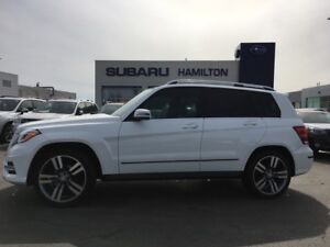 2015 Mercedes-Benz GLK-Class NAVI | PANO ROOF | 2 SETS OF RIMS