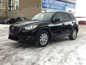 2016 Mazda CX-5 GS SOLD - PENDING DELIVERY- GS AWD